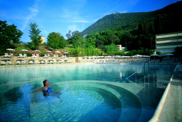 """""""Romagna Terme Pass"""": il nuovo e conveniente titolo di viaggio dedicato al turismo termale"""
