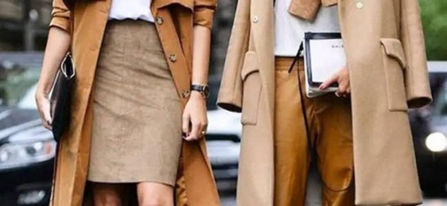 Il trench: in autunno la stagione ideale per indossarlo [GALLERY]