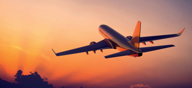 Ansia da volo: ecco 10 consigli per sconfiggere la paura di volare