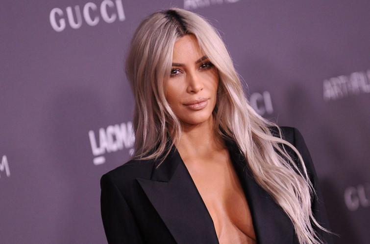 Kim Kardashian lancia un app con cui acquistare gli outfit che vedete in giro
