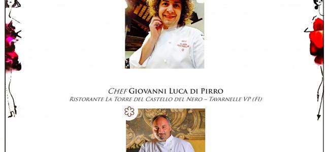 Eleganza protagonista per l'ultima tappa di  Sina chefs' cup contest a Milano