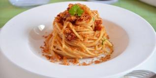 Spaghetti con bottarga: una ricetta facile e gustosa