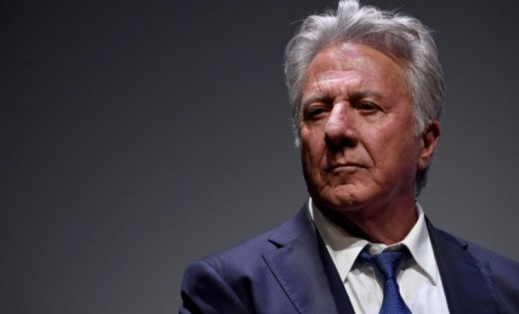 Dustin Hoffman, nuove accuse