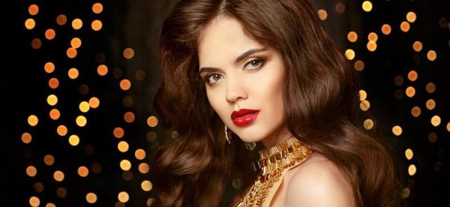L'Atelier Le Gioie di Liuba: nasce una splendida collezione di gioielli di bigiotteria di lusso