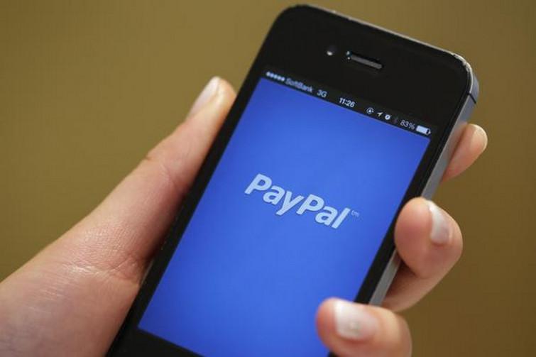 PayPal lancia un nuovo servizio per le spese condivise
