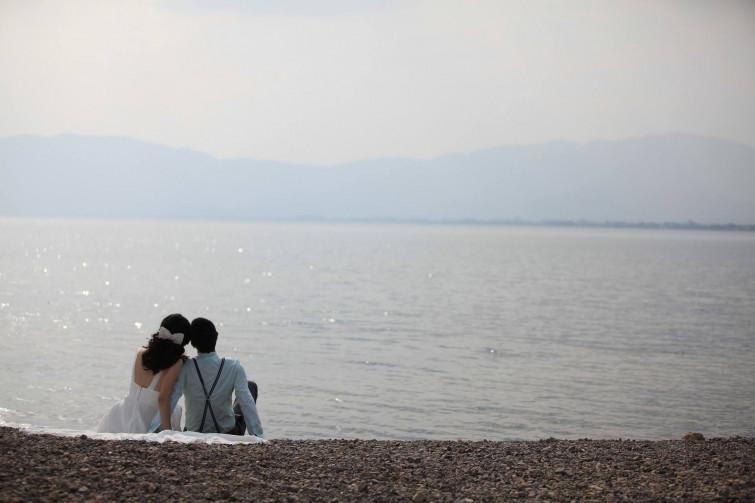 Come organizzare viaggi di nozze low cost