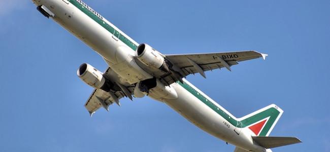 Vacanze di Pasqua in Italia? Alitalia offre 350 mila voli da 39 euro!