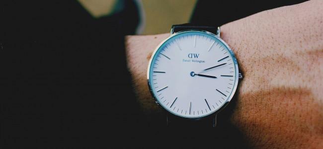 Orologi uomo: le tendenze del momento