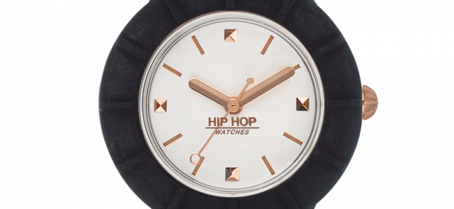 Hip Hop Watches diventa protagonista del film Succede