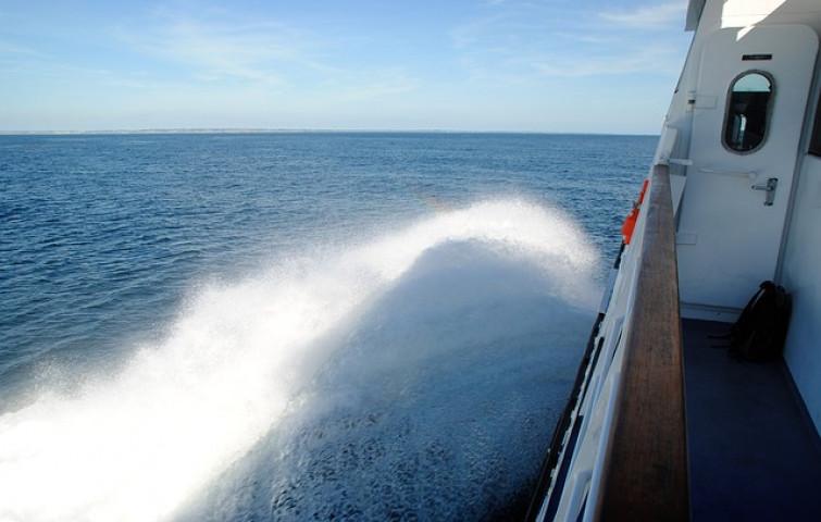 Come organizzare un buon viaggio in traghetto