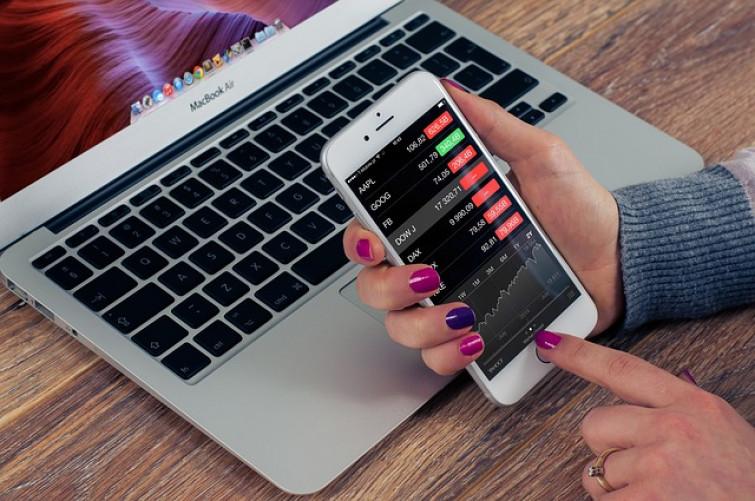 Perché fare trading sulle app e non sul PC?