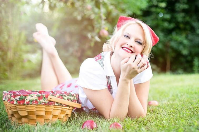 Mangiare mele serve per ritardare l'invecchiamento