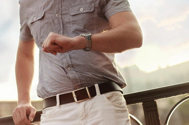 Ciò che il tuo orologio dice di te
