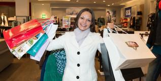 Moda italiana, ecco come crescono gli acquisti online