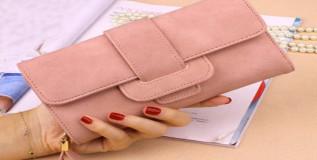 Migliori portafogli da donna: consigli per gli acquisti