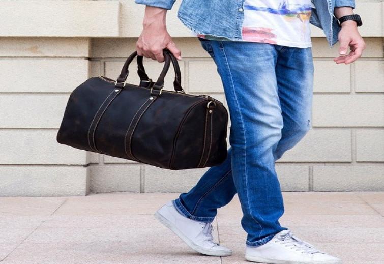 Fine settimana fuori: quale borsone da viaggio prediligere?
