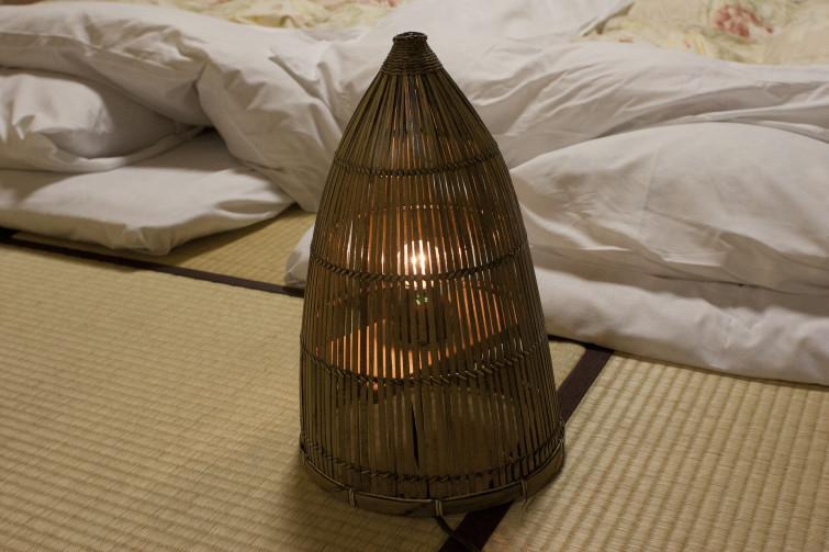Futon: i vantaggi del materasso giapponese