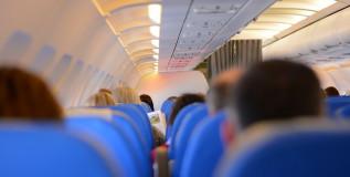 Viaggiare in totale sicurezza e tranquillità: consigli per i lunghi viaggi aerei