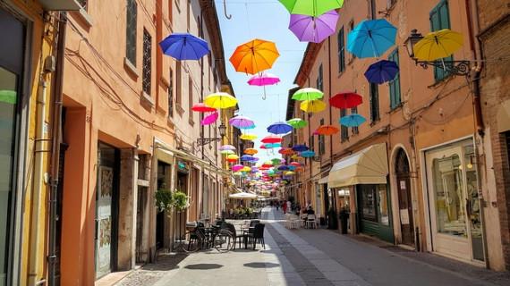 Quali mostre vedere a Ferrara