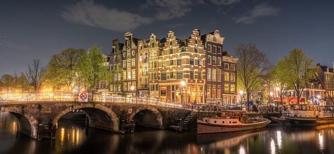 I migliori eventi della stagione invernale di Amsterdam