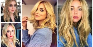 Colori capelli 2020: Il biondo aureo