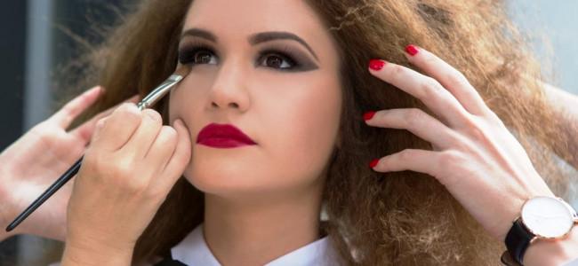 Smokey eyes: dieci semplici consigli per occhi sensuali