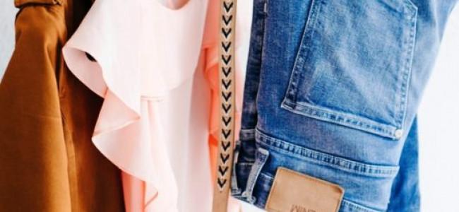 Jeans Mom: una guida al jeans più cool del momento