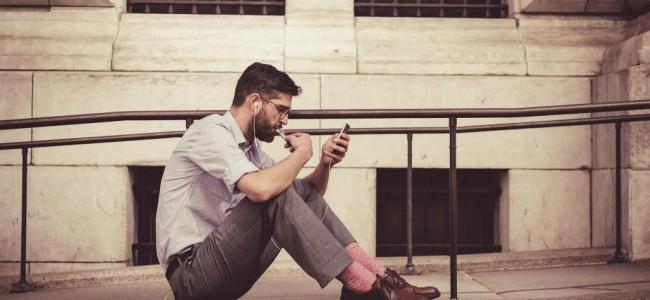 Lo smartphone: da semplice telefono a compagno delle nostre vite, il passo è stato breve