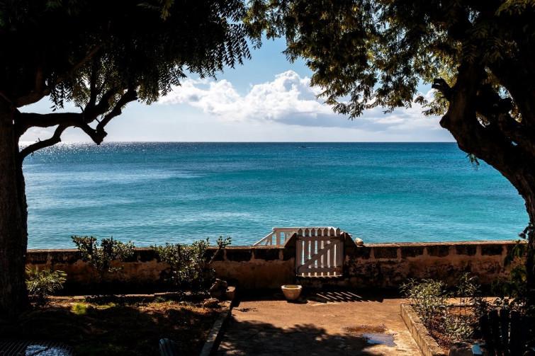 Vita da spiaggia: una casa da sogno e le attività per mantenersi in forma