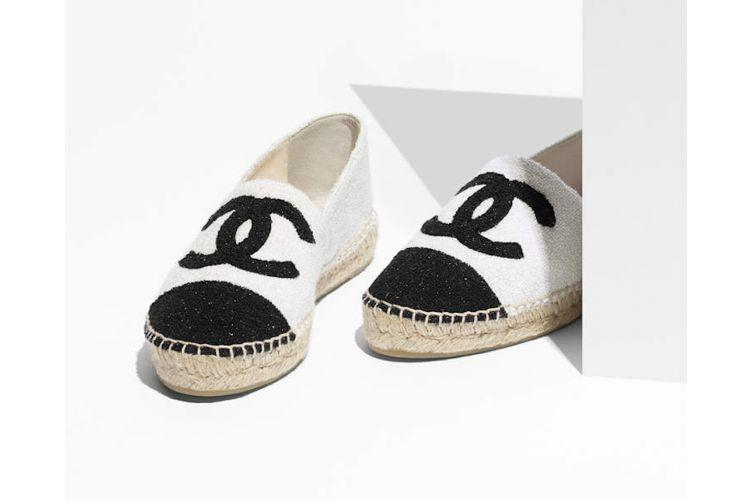 best website f2516 5588a Espadrillas, la scarpa dell'estate 2017