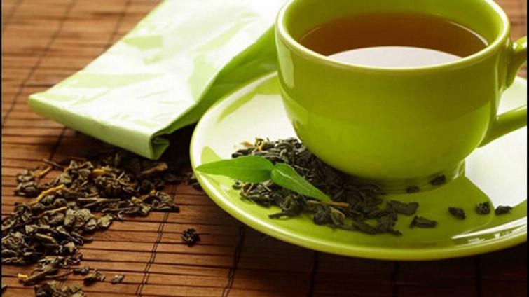benefici del te verde bancha
