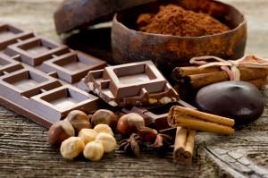 cioccolato salutare per dimagrire