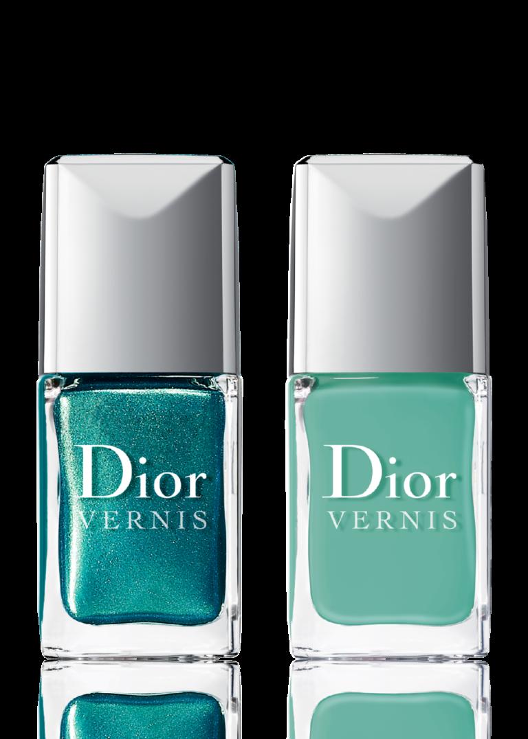 Dior Vernis Samba