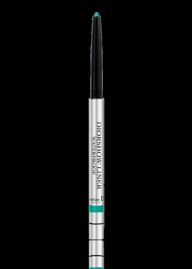 Diorshow Liner Waterproof Vert d'Eau