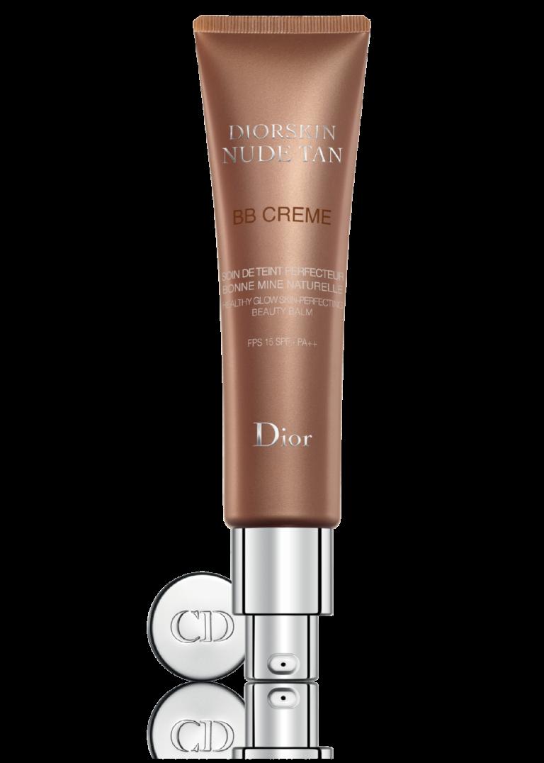 Diorskin Nude Tan BB Cream