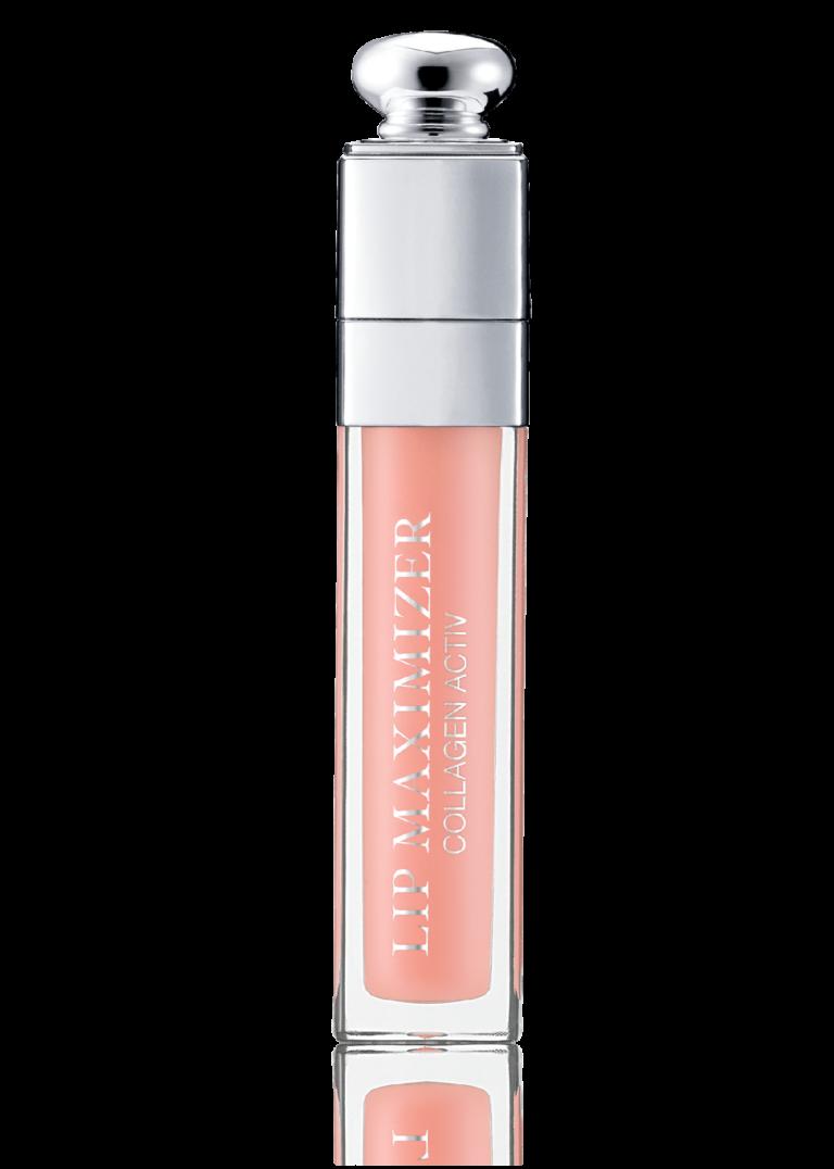 Dior Addict Lip Maximizer Abricot
