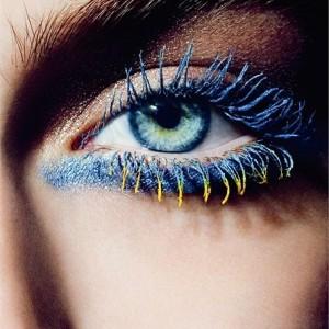 trucco-azzurro-e-giallo