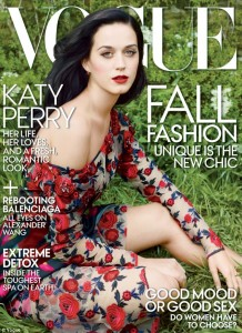 Vogue Perry