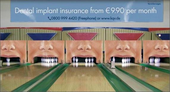 Problemi ai denti?!