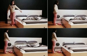 OHEA-Smart-Bed