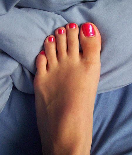 красивые ступни женщин фото