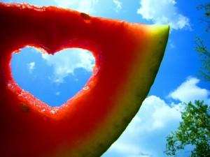 la-dieta-a-base-di-anguria-cuore