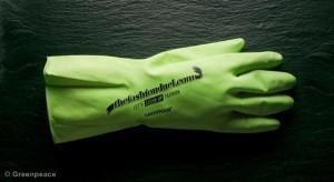 Fashion Duel Glove