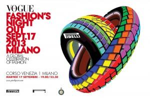 Save the date VFNO Pirelli e Inter 2013