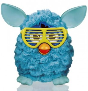 Furby (Magic Taboo Kanye)