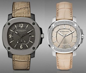 Burberry-Britain-watch-collection
