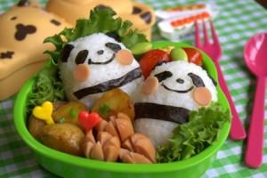 panda-sushi