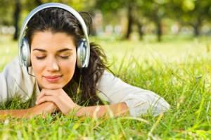ASCOLTARE MUSICA IMMAGINI