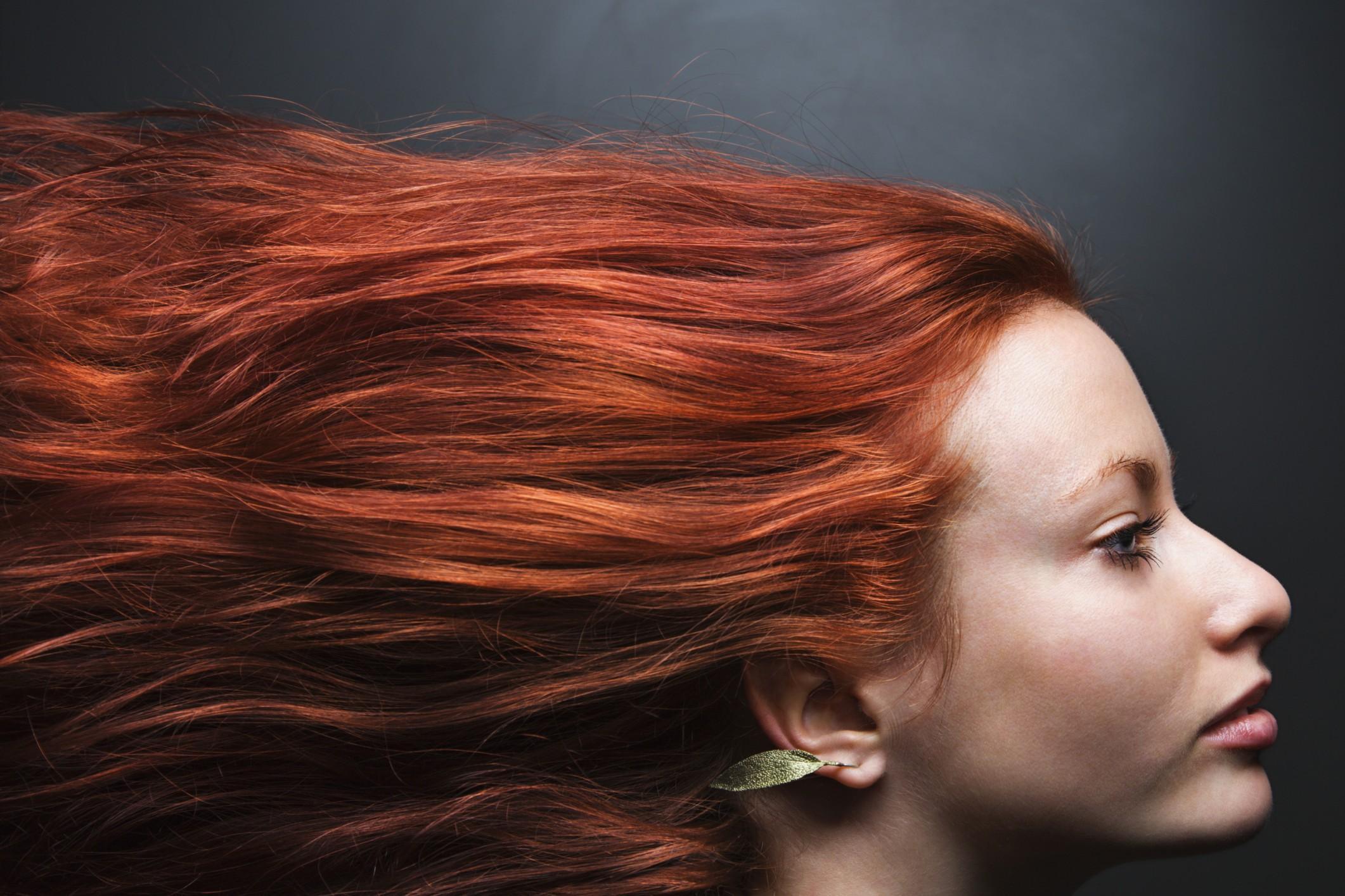 Маска для волос из кокосового масла и эфирных масел