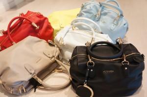designer fashion 787d2 f7271 Amélie: la nuova it-bag Liu Jo (FOTO e VIDEO)